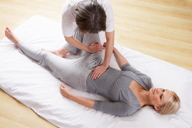 Massage Therapy Careers – Page 2 – Central Maryland School of ...