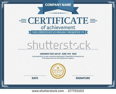 Share Certificate Stock Images, Royalty-Free Images & Vectors ...