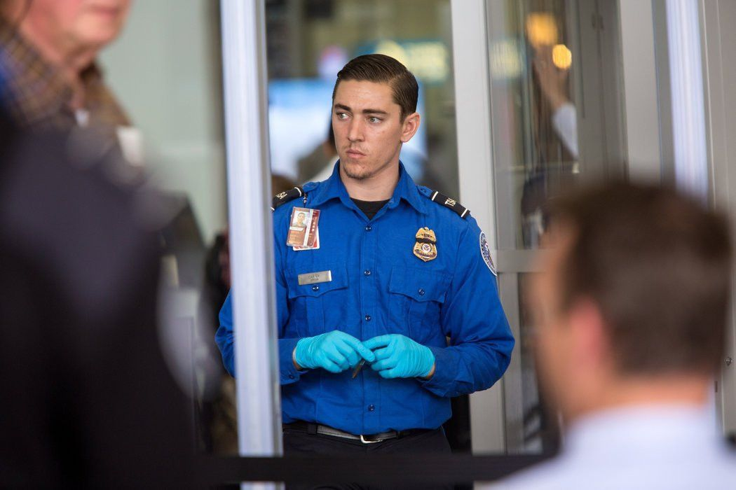 After Los Angeles Airport Shooting, No Easy Answers on Security ...