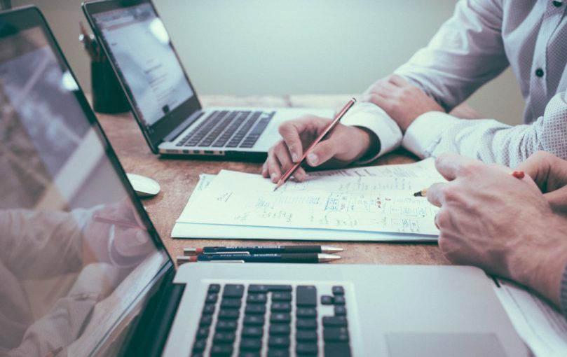 How to build a perfect Resume - Team Management Services