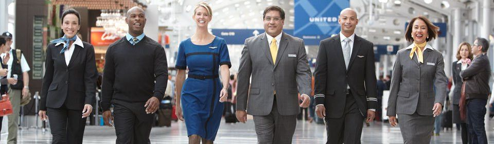 All United jobs - Flight Attendant Jobs