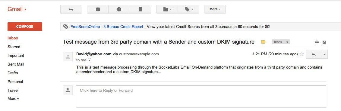 DKIM Signature | Email Signature Best Practices | DKIM Header