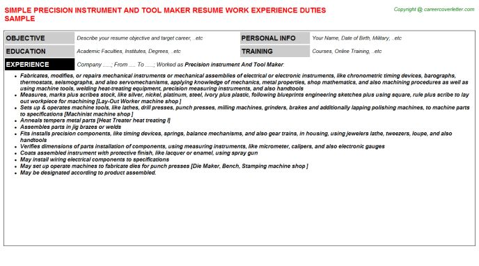 entry level electrical apprentice sample cover letter experience ...