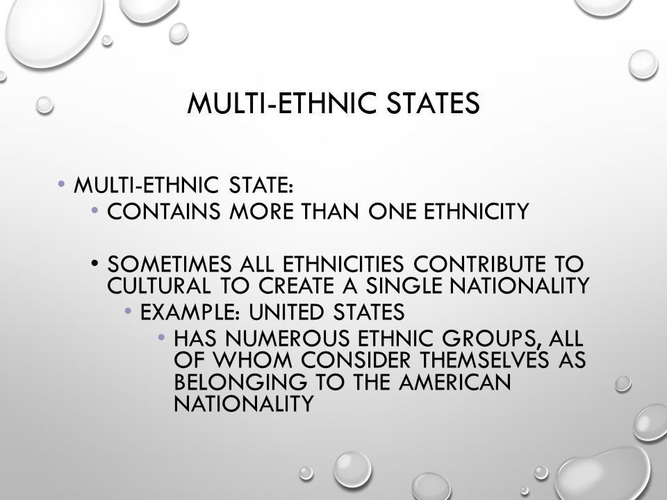 ETHNICITY. - ppt video online download