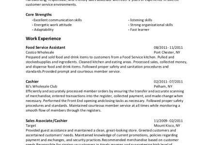 Hobbies Resume Examples, bright and modern resume interests ...