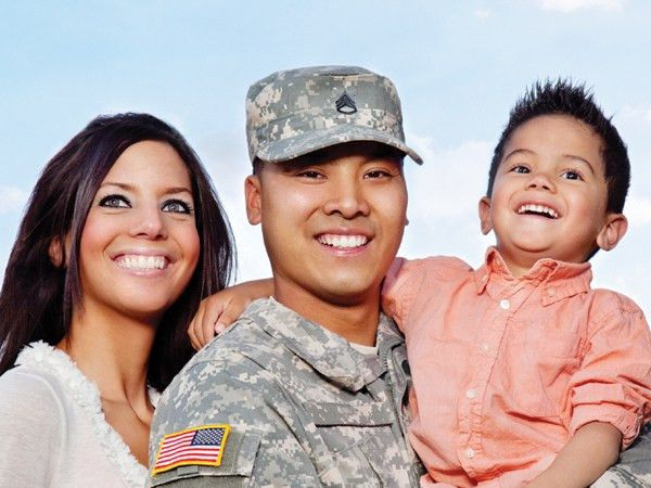 Military Families | Quality Behavioral Consulting