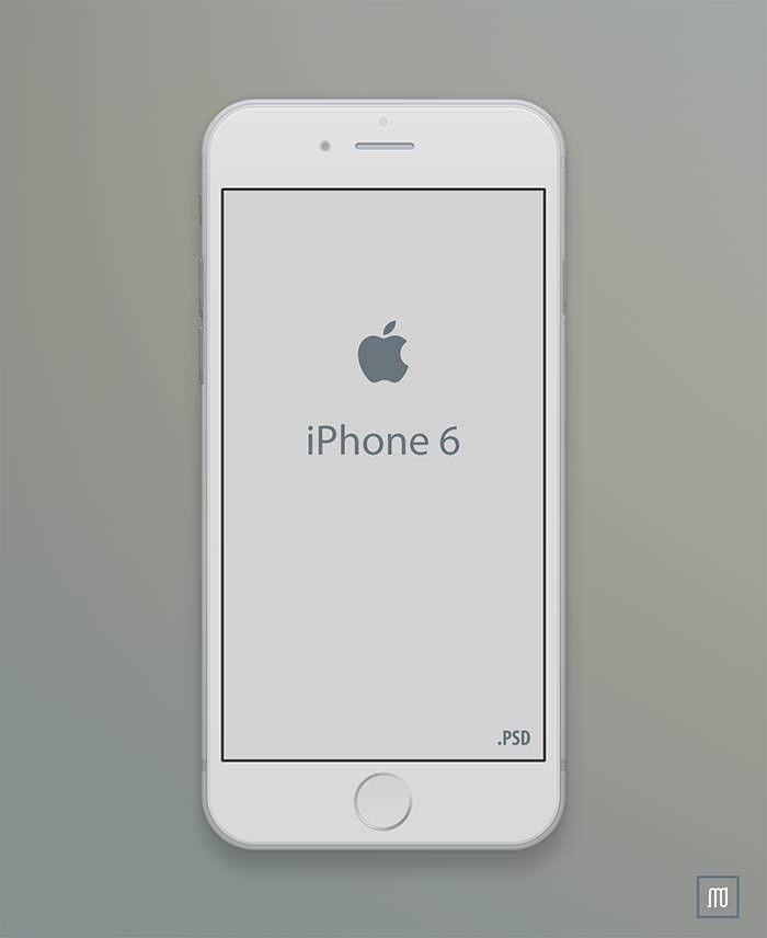 70+ Best iPhone6 PSD MockUp Templates & Designs | Free & Premium ...