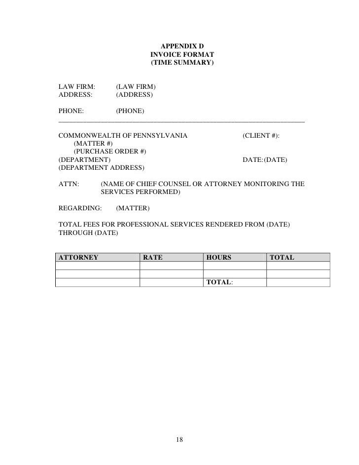 Document Number Contract For Legal Services This Contract For Legal