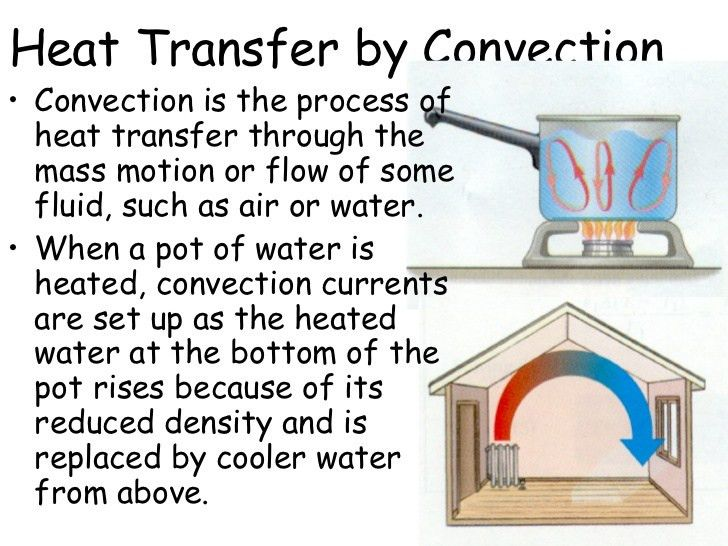 02-22-08 - Conduction, Convection & Radiation