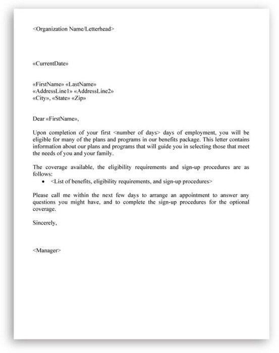 Hr Letter. Example Hr Complaint Letter 15+ Hr Complaint Letter ...