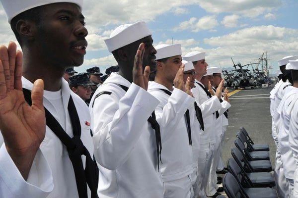 ASVAB and Navy Jobs | Military.com