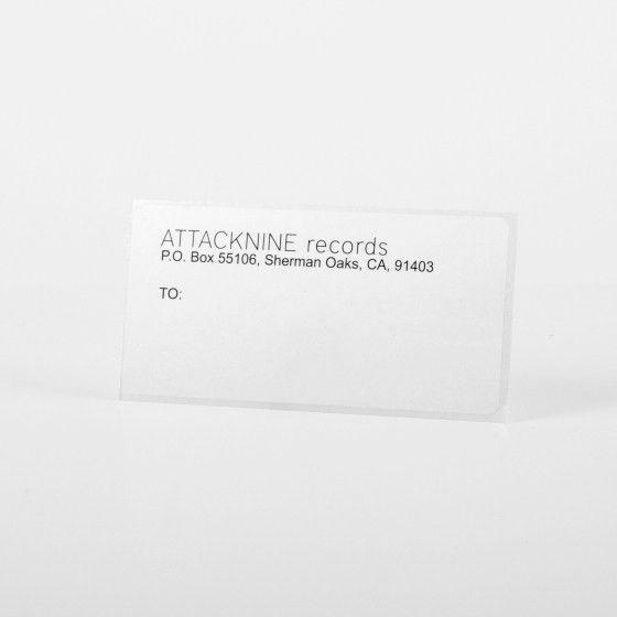 Mailing Labels | Jakprints, Inc