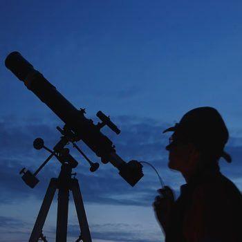 Astronomy & Astrophysics BS Degree- Best Schools, Major & Programs
