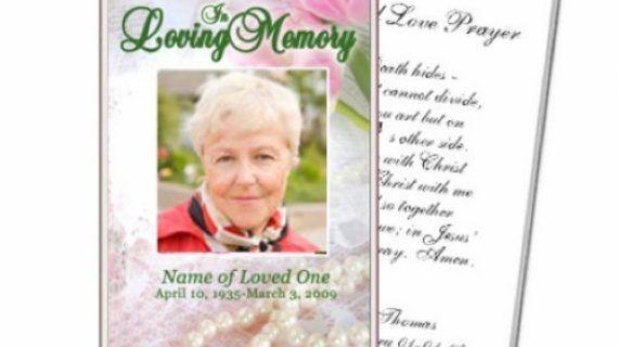 Brilliant Prayer Card Template Free NAY3O8 – Dayanayfreddy