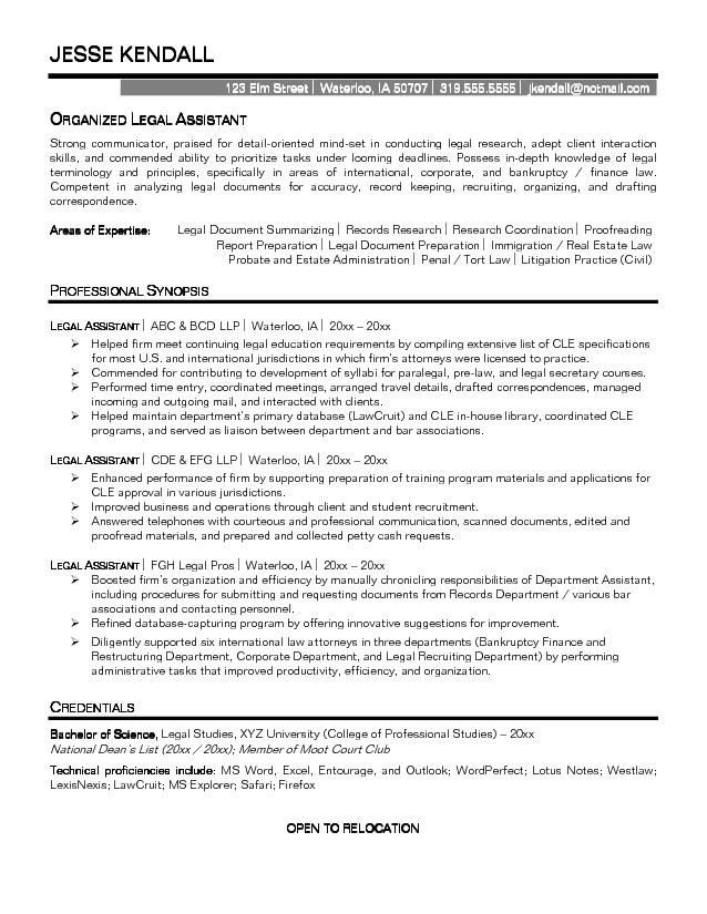 Data Entry Clerk Cover Letter Sample Throughout For Law Position ...