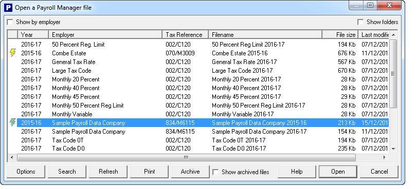 Handy Payroll Manager Tips | Moneysoft
