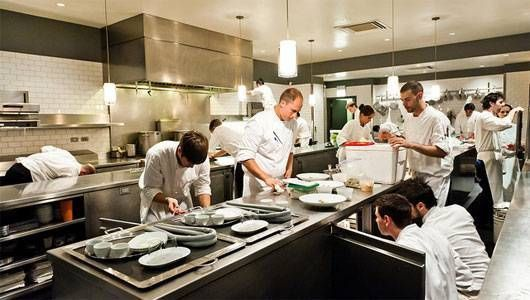 Green cleaning for restaurants | MNN - Mother Nature Network