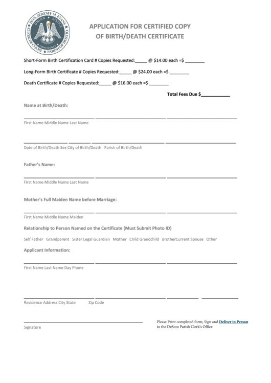 94 Birth Certificate Templates free to download in PDF, Word and Excel