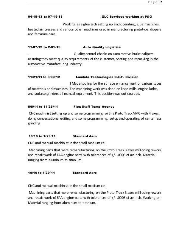 Flex Programmer Resume | Resume CV Cover Letter