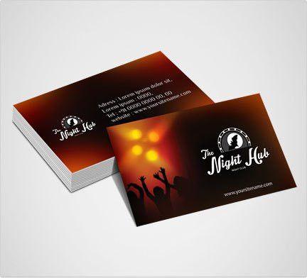 business-card-design-samples - ZionWebDesign