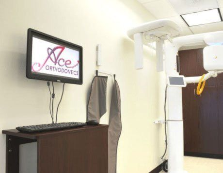 Cost of Orthodontic Treatment - Merrifield Falls Church, VA: Ace ...