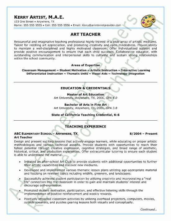 writing a teacher resume sample resume secondary english teacher ...