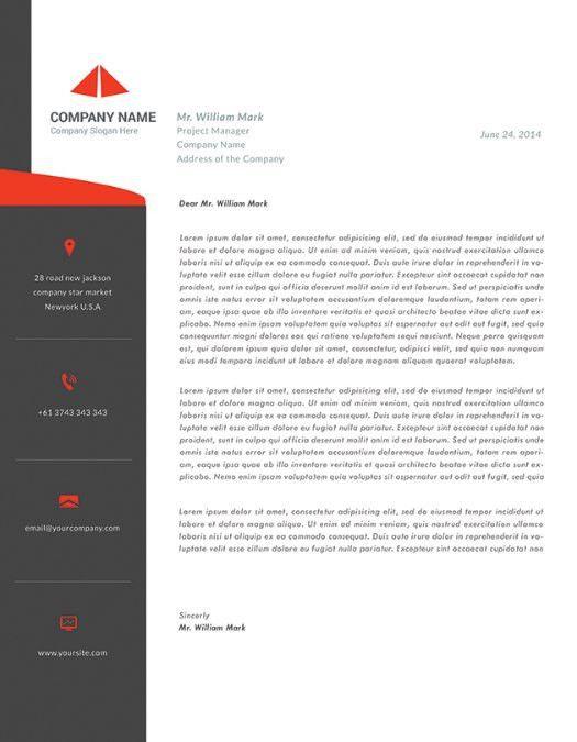valuable inspiration modern cover letter 3 resume template ...