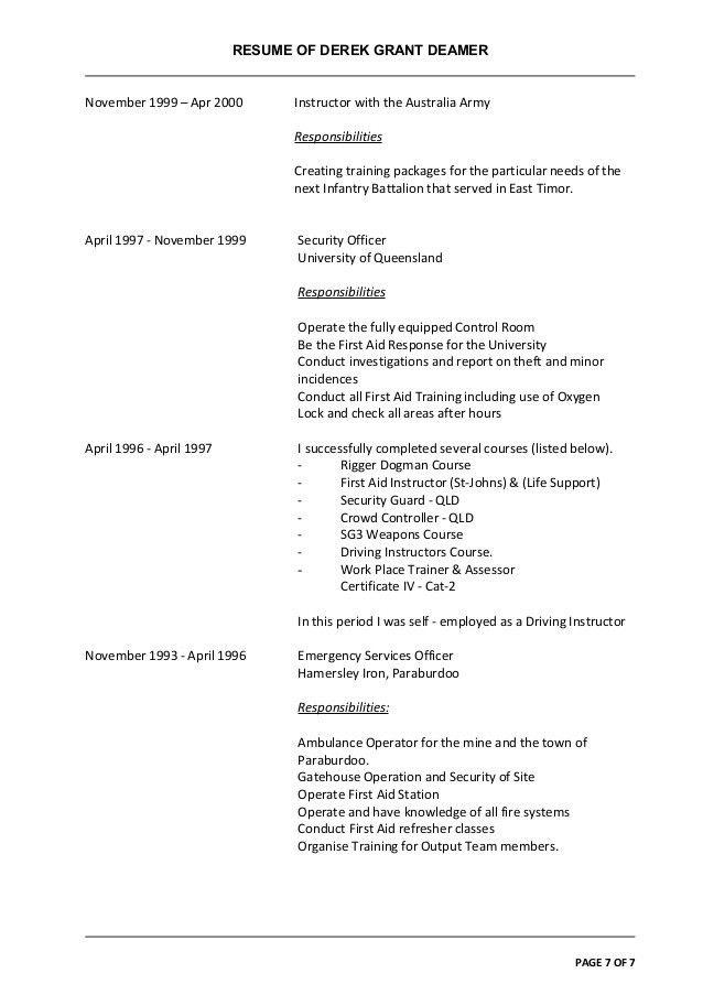Derek Deamer Resume Aug 08-4