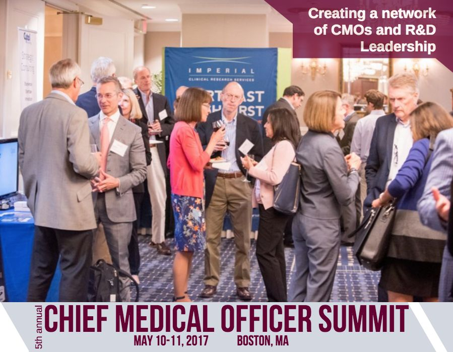 Chief Medical Officer Summit | LinkedIn
