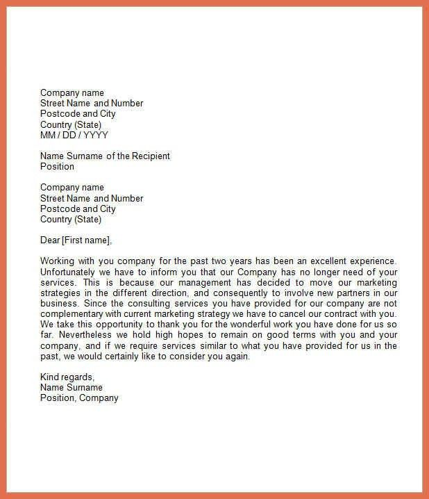 Official Business Letter Format. Formal Business Letter Template ...