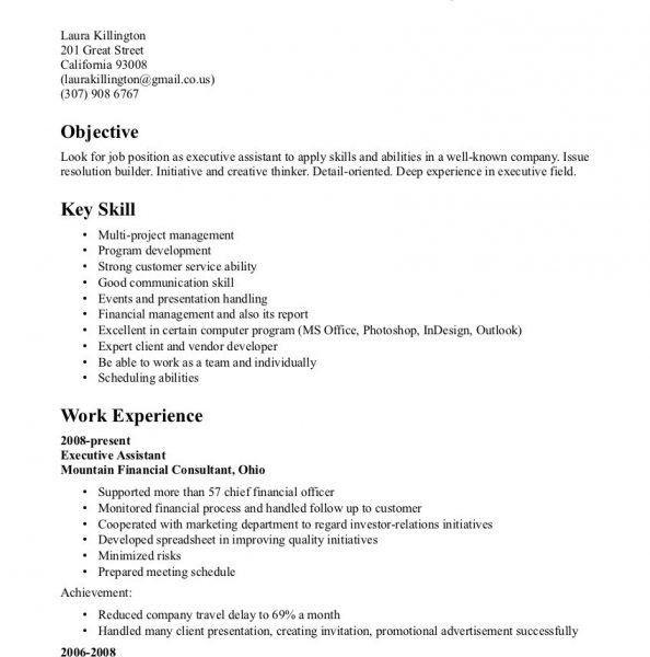 bartender skills bartender resume skills template resume