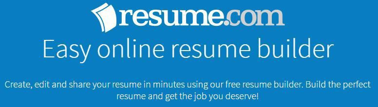 Use These Free 7 Tools To Make The Perfect CV Or Resume