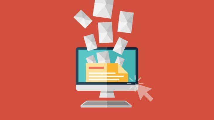 10 Best Free HTML Email Templates - Fedingo Marketing Blog