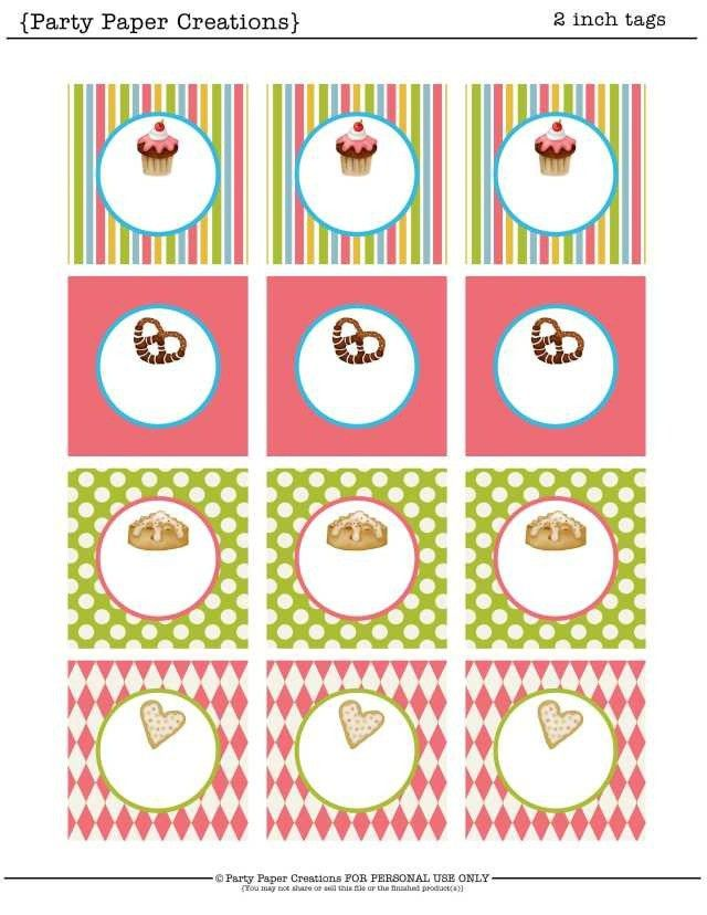 114 best Bake sale images on Pinterest | Bake sale ideas, Bake ...