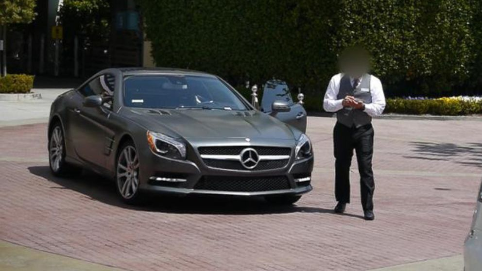 Confessions of a Valet Parker: 7 Tips to Keep Your Car Safe - ABC News