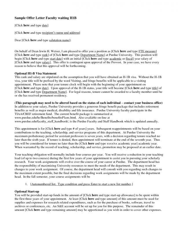 Heading For Cover Letter - My Document Blog
