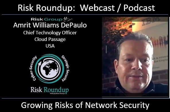 Growing Risks of Network Security – Risk Group