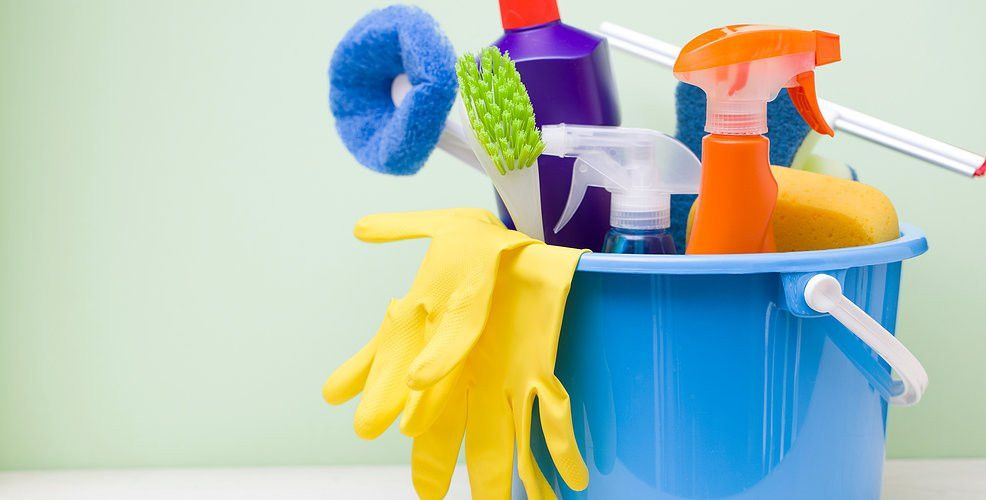Choosing The Best House Cleaning Service - Merlion International ...