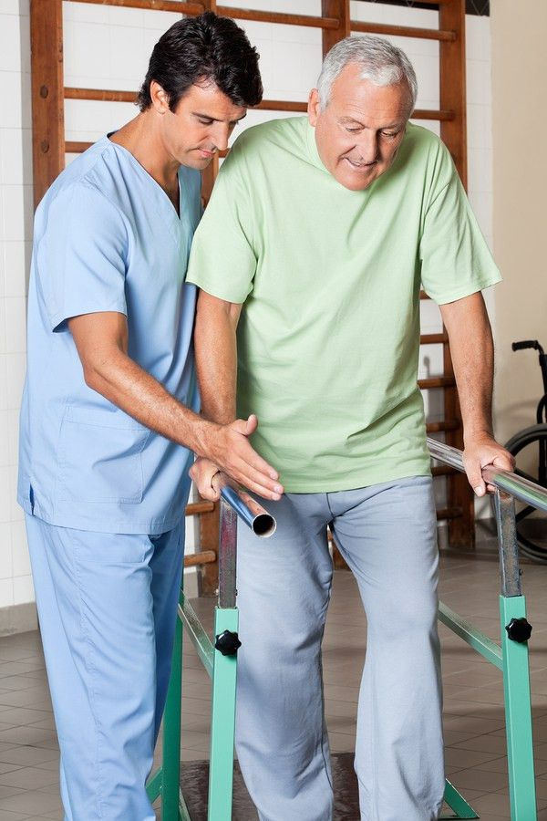 Physical Therapy Assistants Job, Salary, and School Information ...