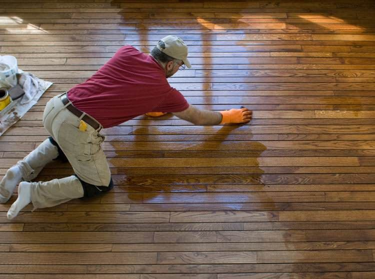 Warped Wood Floor Problems in Oregon| Moisture Control For Wood ...