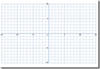21+ Free Graph Paper Template - Word Excel Formats