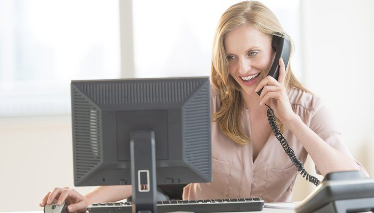 Travel Assistant Job Description | Career Trend