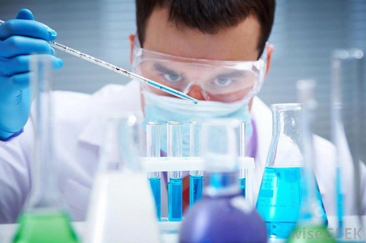Analytical Chemistry Jobs: A branch of a Chemistry Career | Job ...