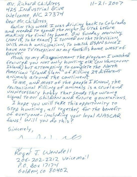 Job Application Letter For Hotel Housekeeping   Create ...