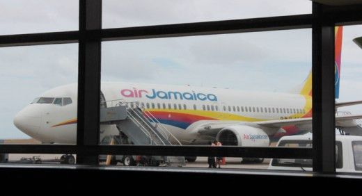Passenger dies on-board Air Jamaica flight – iWitness News