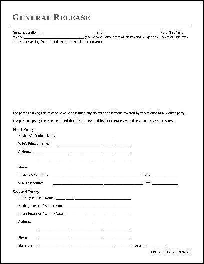 Basic Liability Waiver Form [Nfgaccountability.com ]