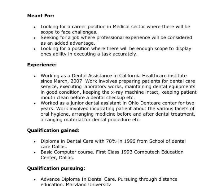 100+ [ Resume Format Editor ] | Format College Student Resume ...