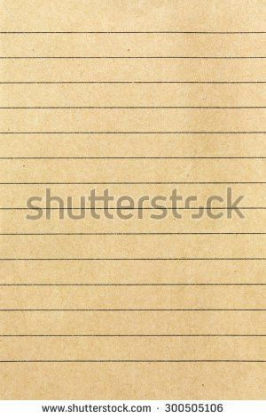 Lined Notebook Paper Stock Images, Royalty-Free Images & Vectors ...