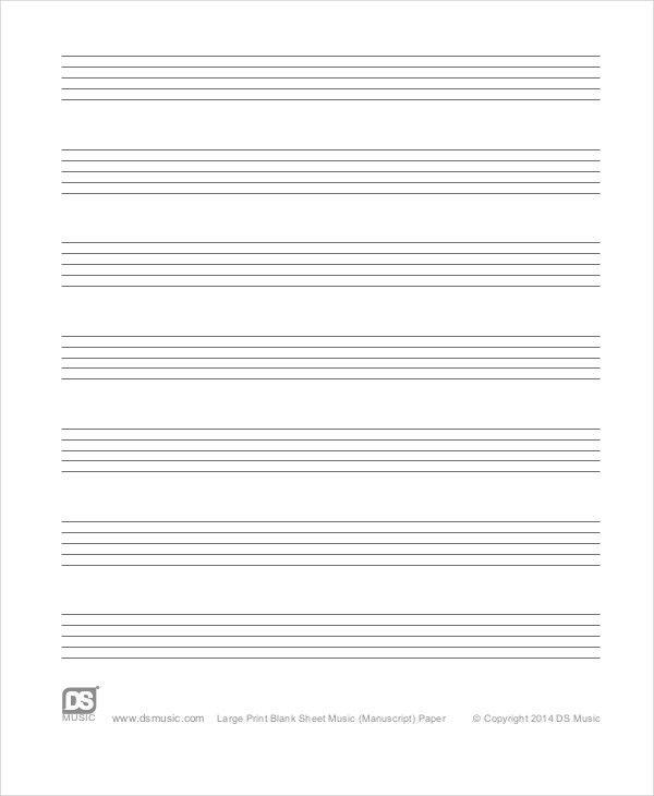 Guitar : guitar tablature paper template Guitar Tablature Paper ...