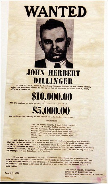 10 Best Images of Real FBI Wanted Poster - Real Wanted Sign ...
